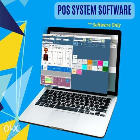 We develop complete custom software and website for your Business