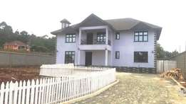 Contemporary new 4 bedroom stand alone house for sale in Kerarapon