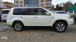 Nissan extrail for sale, the best deal in town