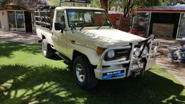 Land Cruiser Wanted