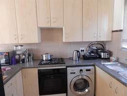 2 bedroom townhouse in Centurion next to Gautrain