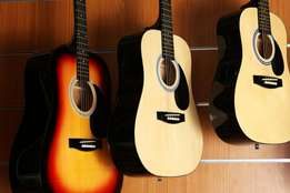 Best Guitar and Piano Lessons (theory/practical). Free WIFI & T-shirt