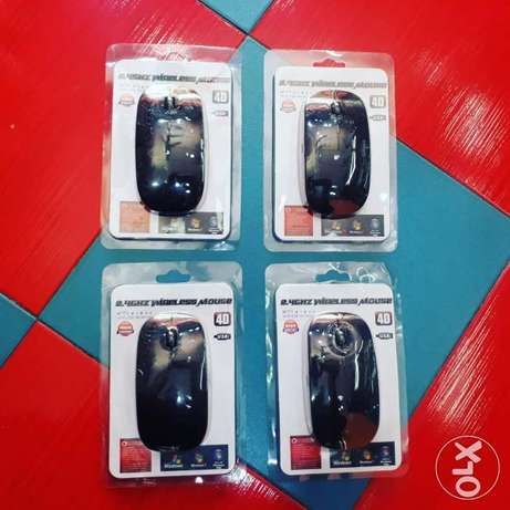 Wireless mouse for sale each 2bd