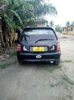 Moving Nissan March for sale