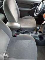 2001 Ford Focus For Sale
