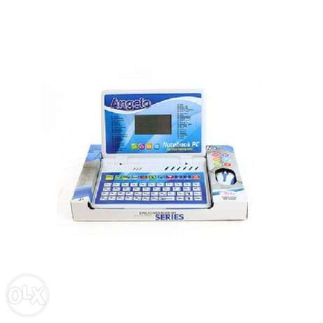 Multi-function Intellectual Laptop Learning Toy Lagos Mainland - image 3