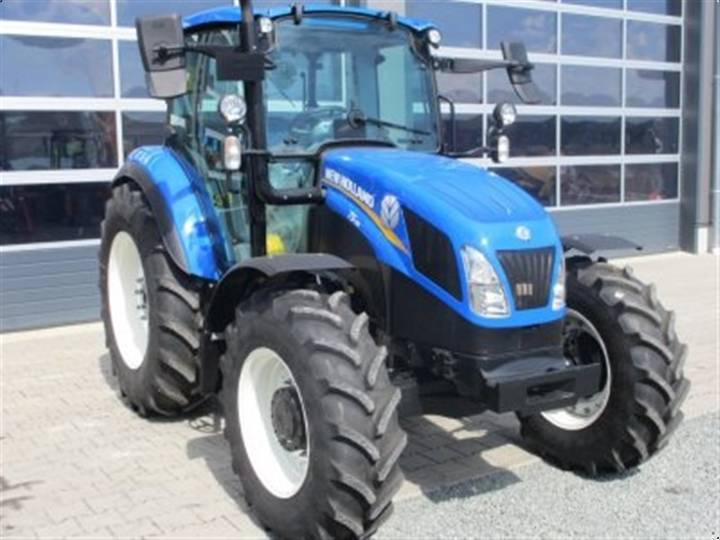 New Holland T5.95 DC - 2018