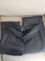 Продам шкіряні штани. Шкіра 100%— див етикетку. 07a492c66ff89
