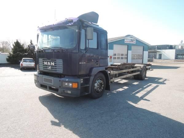 MAN F2000 - 2004