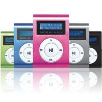 Mp3 Player+ USB Flash Disk