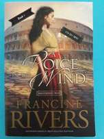 A Voice In The Wind - Francine Rivers - Mark Of The Lion #1.