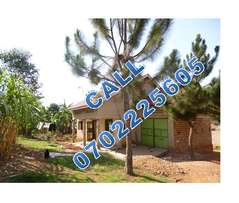 For sale by owner 2 bedroom house for sale in Mukono at 85m