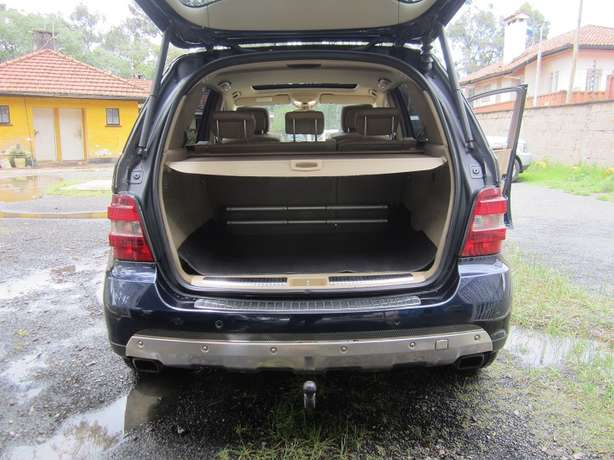 2006 Mercedes Benz ML 320 Lavington - image 8