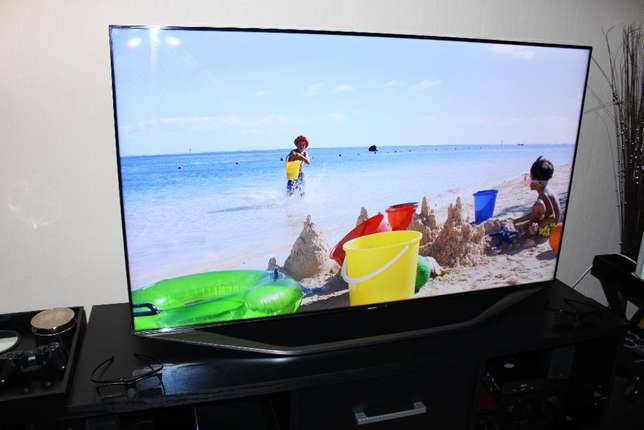 Samsung 3D LED TV H7150 55 Inch flagship 2014 model for sale. Randburg - image 2