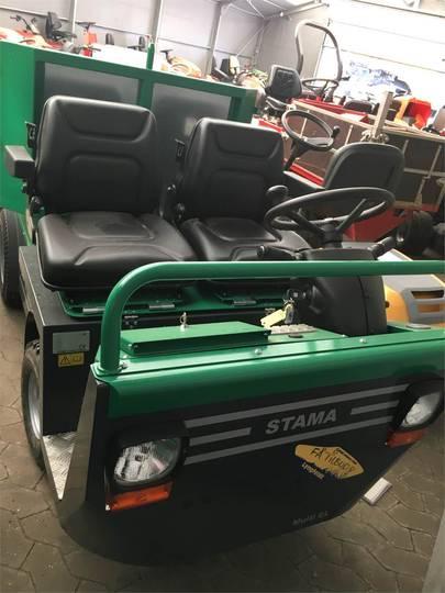 Stama Multi-truck - 2018