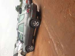 Registered 2003 model Lexus RX300