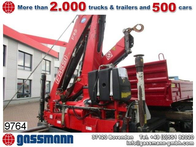 Fassi other - 2007