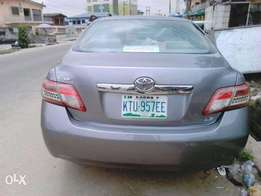 Very clean registered Toyota Camry aka Muscle