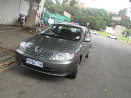 2004 toyota runx 160rt for sale