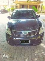 Clean 2011 toyota avensis