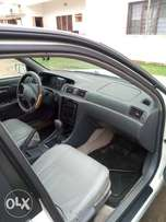 Buy and drive Toyota Camry