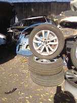Tyres for sell