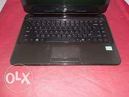 HP sleekbook Core i3