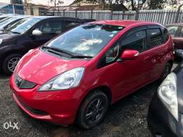 Honda Fit 2010 model 1300cc auto