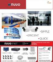 Nuuo IP Kits