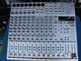 Home use phonic helix board 18 firewire mkii for sale