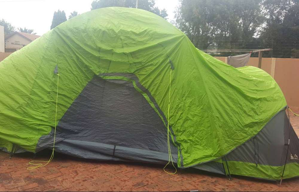 C& master tent & Camp Master Tent in Gauteng | OLX South Africa