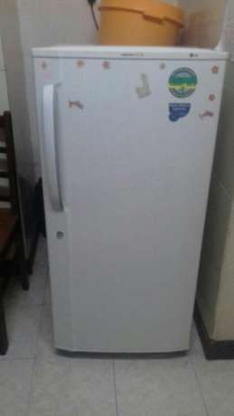 Fridge for sale Hazina - image 2