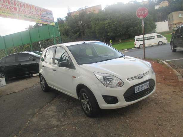 2014 ford figo 1.4 trend for sale Johannesburg CBD - image 1