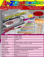 Benton Battery Charger BX 2 for Sale ))