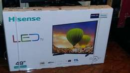 "NEW SMART TV 49"" for Sale"