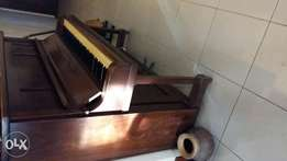 Piano used