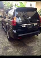 Reg Lexus GX470 Super Clean 2004 Model Buy and Drive