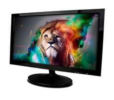 Mecer 19.5″ LED Wide Monitor w/ built in speakers
