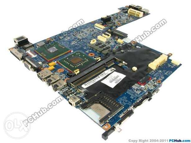 am in need of an hp 25010 p motherboard,there is ready money! Kampala - image 2