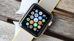 Selling smart watches for R500 start making calls on your watch