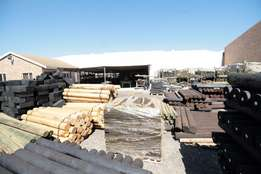 Trusted and Established Timber Business for sale