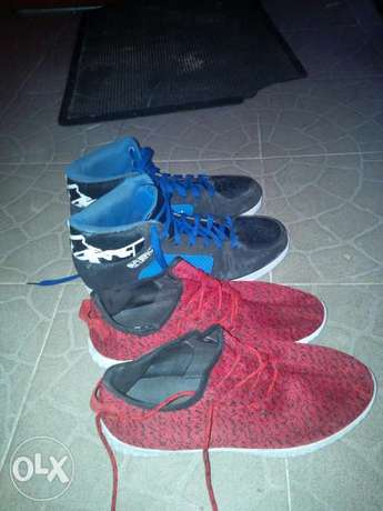 Sale of shoe hurry and get yours we can negotiate in our chat Udu - image 3
