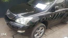 Foreign Used 2006 Lexus RX 350