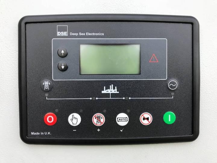 Doosan D1146T - 132 kVA Generator - DPX-15549 - 2019 - image 6