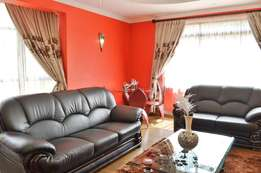 Cozy 1 Bedroom Furnished and serviced Apartments in Westlands