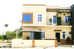 Luxury 4-bedrooms terrace duplex for sale in chevron