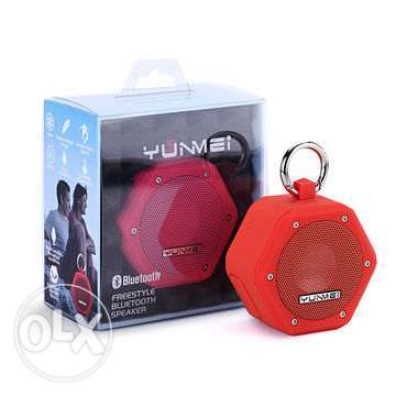 yunmei mini speaker hiking & sport bike