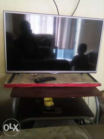 LG TV on sale and its in good condition Umoja - image 1