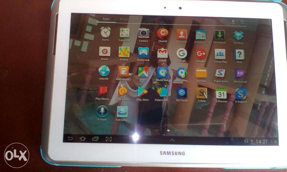 SamSung Galaxy Tablet Note 10.1 Jinja • olx.co.ug