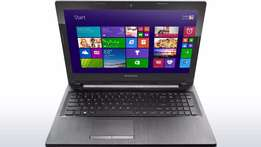 Lenovo G50-30 laptop, black excellent condition